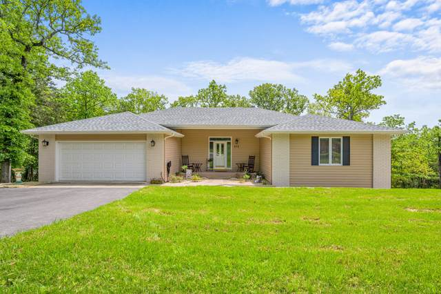 273 Woodson Bend Road, Branson, MO 65616 (MLS #60191564) :: Clay & Clay Real Estate Team