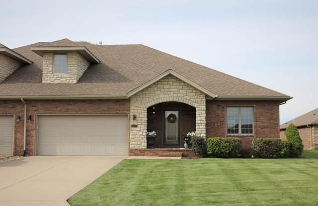 2417 W Bridlewood Trail, Ozark, MO 65721 (MLS #60191566) :: Lakeland Realty, Inc.