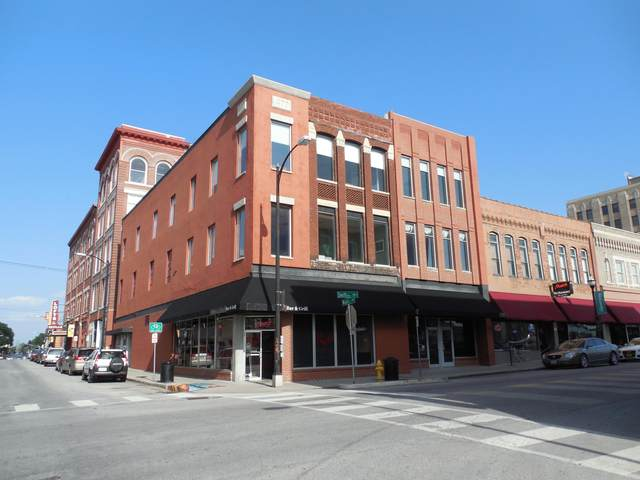 400 South Avenue, Springfield, MO 65806 (MLS #60191576) :: Lakeland Realty, Inc.