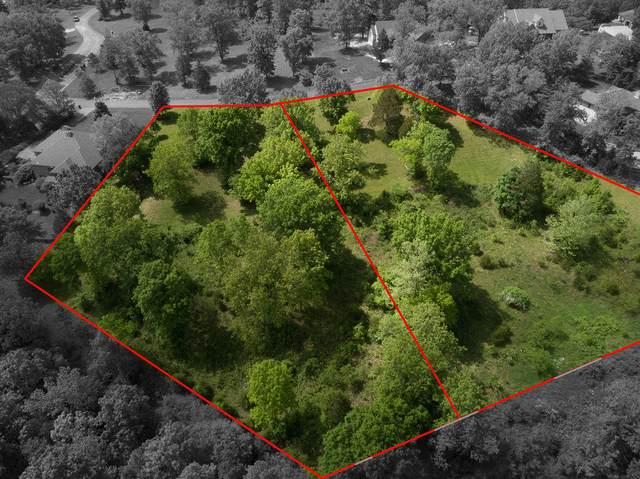 Lots 21&22 Ranch Road, Saddlebrooke, MO 65630 (MLS #60191600) :: Lakeland Realty, Inc.