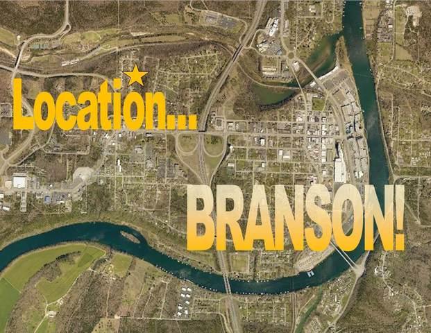 141 Hideaway Street, Branson, MO 65616 (MLS #60191604) :: Lakeland Realty, Inc.