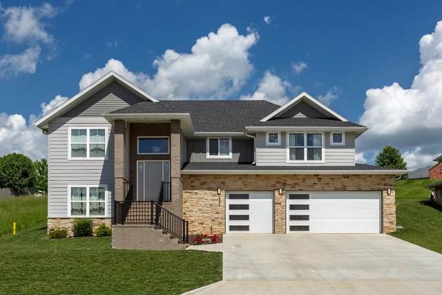 838 S Black Sands, Nixa, MO 65714 (MLS #60191608) :: Lakeland Realty, Inc.