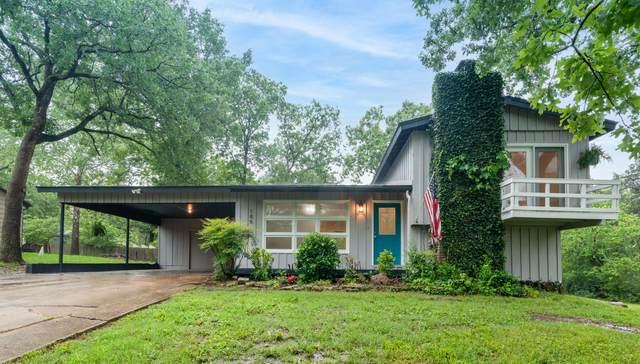 186 Bon Bon Drive, Hollister, MO 65672 (MLS #60191614) :: Lakeland Realty, Inc.