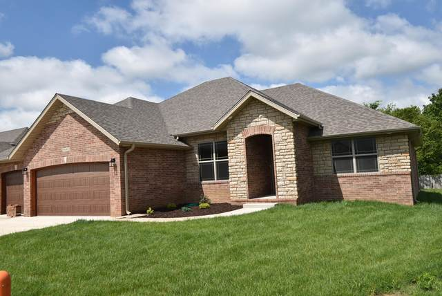 5003 S Prairie View Court, Battlefield, MO 65619 (MLS #60191627) :: Evan's Group LLC