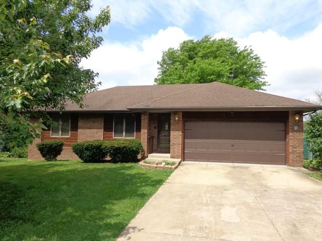 5431 S Honeysuckle Lane, Battlefield, MO 65619 (MLS #60191628) :: Sue Carter Real Estate Group