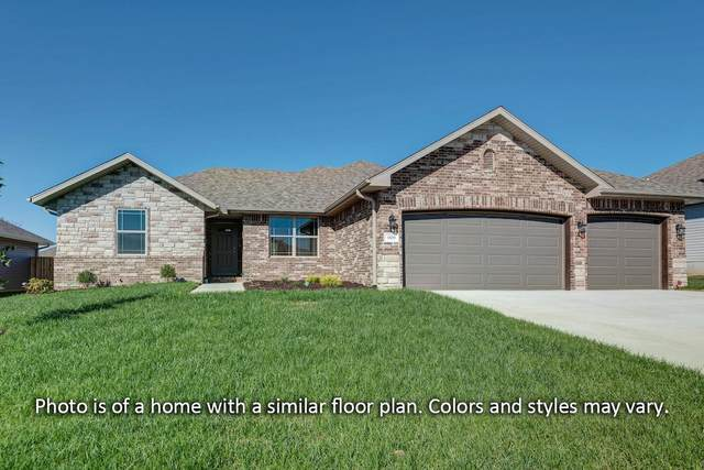 5917 S Crescent Road Lot 5, Battlefield, MO 65619 (MLS #60191637) :: Sue Carter Real Estate Group