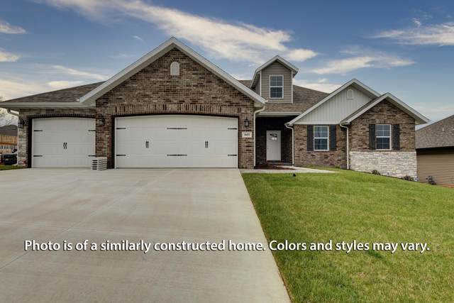 6126 S Crescent Road Lot 54, Battlefield, MO 65619 (MLS #60191642) :: Sue Carter Real Estate Group