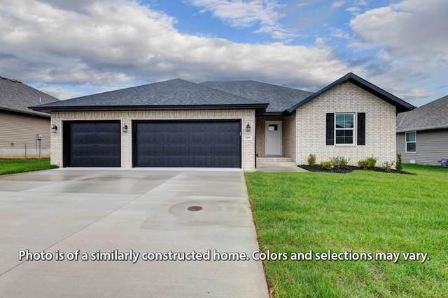 2750 E Auburn Hills Street Lot 6, Republic, MO 65738 (MLS #60191653) :: Lakeland Realty, Inc.