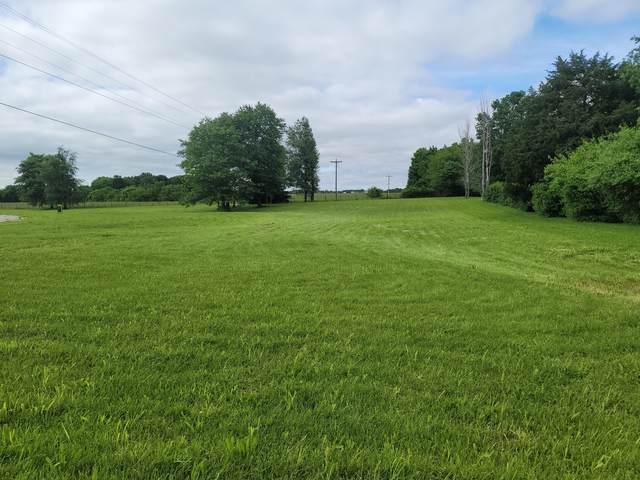 Lot 1 Circle Drive, Mt Vernon, MO 65712 (MLS #60191701) :: Tucker Real Estate Group | EXP Realty