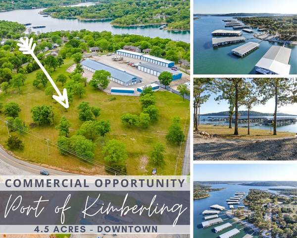 Address Not Published, Kimberling City, MO 65686 (MLS #60191708) :: Lakeland Realty, Inc.