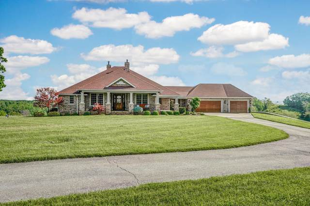 14698 Co Road 14-557, Sparta, MO 65753 (MLS #60191734) :: Team Real Estate - Springfield