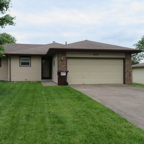 3479 S Christy Court, Springfield, MO 65807 (MLS #60191736) :: The Real Estate Riders