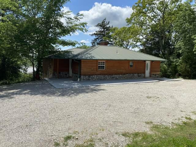 14160 Us-160, Forsyth, MO 65653 (MLS #60191741) :: Lakeland Realty, Inc.