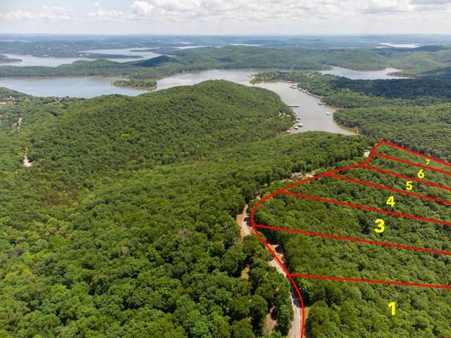 Tbd Lot 4 Rose Hill (Hideaway) Lane, Galena, MO 65656 (MLS #60191785) :: Winans - Lee Team | Keller Williams Tri-Lakes