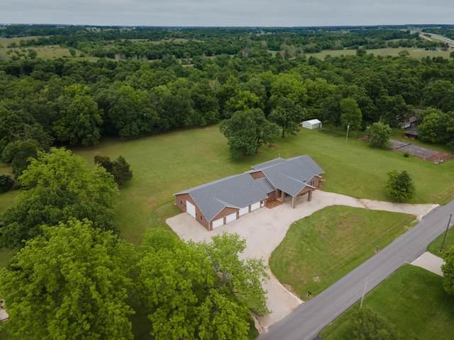 1340 Mcvey Street, Mt Vernon, MO 65712 (MLS #60191830) :: Team Real Estate - Springfield