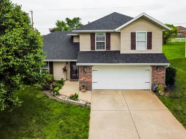 2503 S 11th Street, Ozark, MO 65721 (MLS #60191847) :: Clay & Clay Real Estate Team