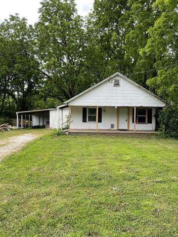 2824 W Chestnut Street, Springfield, MO 65803 (MLS #60191882) :: Lakeland Realty, Inc.