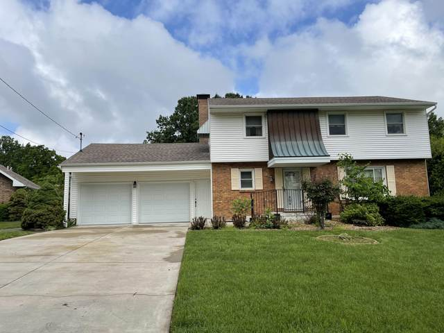 3431 N Marwin Avenue, Springfield, MO 65803 (MLS #60191893) :: Clay & Clay Real Estate Team