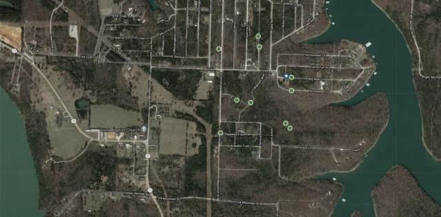 Lot 3 Tomahawk Hills Lot 3 Blk 7, Shell Knob, MO 65747 (MLS #60191929) :: Team Real Estate - Springfield
