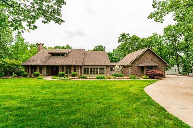 951 Oak Terrace, Bolivar, MO 65613 (MLS #60191933) :: Lakeland Realty, Inc.