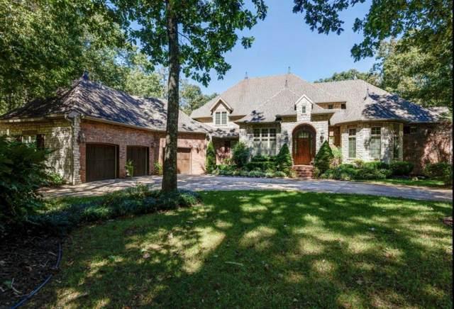 1983 E Cottage Boulevard, Ozark, MO 65721 (MLS #60191973) :: Clay & Clay Real Estate Team
