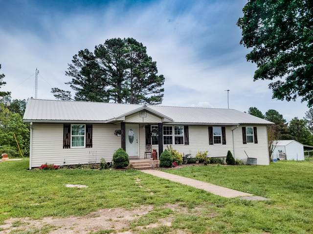 1598 Harlow Road, Summersville, MO 65571 (MLS #60191976) :: Sue Carter Real Estate Group