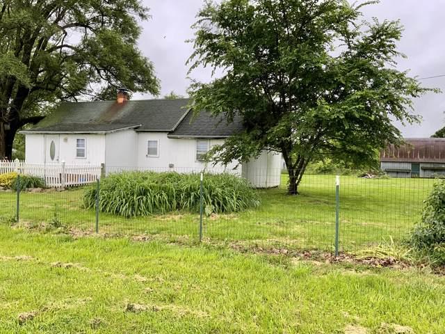 2242 Silver Lake Road, Billings, MO 65610 (MLS #60191988) :: Team Real Estate - Springfield