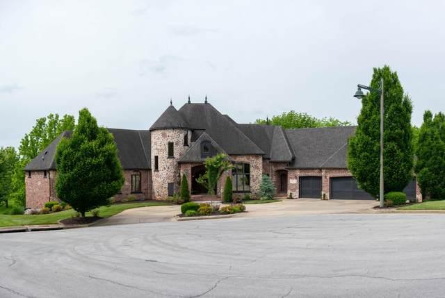 6289 S Parkhaven Lane, Springfield, MO 65810 (MLS #60192006) :: Winans - Lee Team | Keller Williams Tri-Lakes