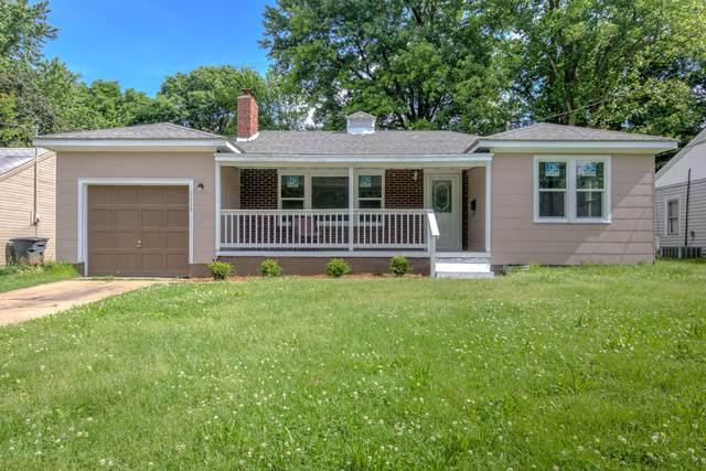 1235 E Bennett Street, Springfield, MO 65804 (MLS #60192022) :: Clay & Clay Real Estate Team