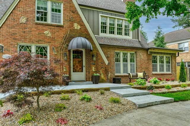 1238 S Delaware Avenue, Springfield, MO 65804 (MLS #60192077) :: Team Real Estate - Springfield