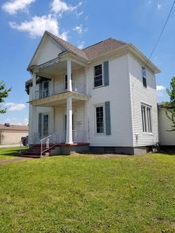 324 S Hickory Street, Mt Vernon, MO 65712 (MLS #60192114) :: Team Real Estate - Springfield