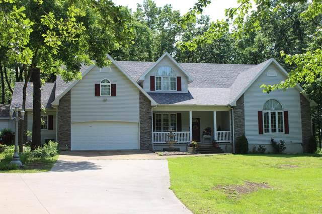 1814 N 65 Highway, Buffalo, MO 65622 (MLS #60192118) :: Clay & Clay Real Estate Team