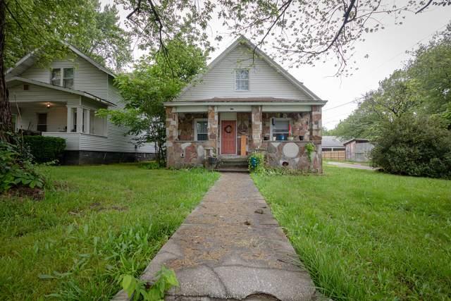 915 N Nettleton Avenue, Springfield, MO 65802 (MLS #60192123) :: Clay & Clay Real Estate Team