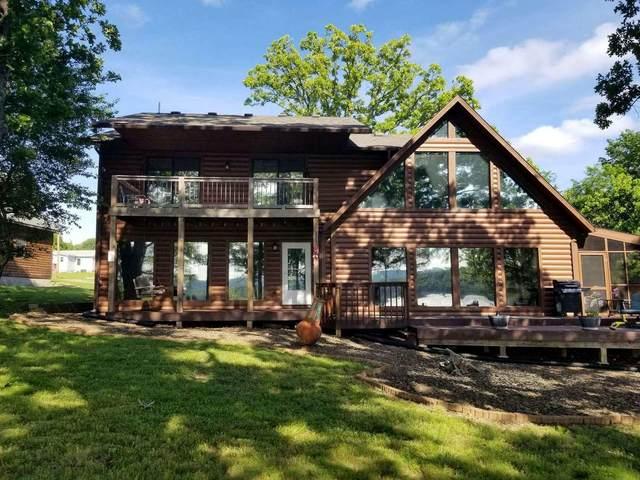 19804 Farm Road 2285, Eagle Rock, MO 65641 (MLS #60192126) :: Clay & Clay Real Estate Team