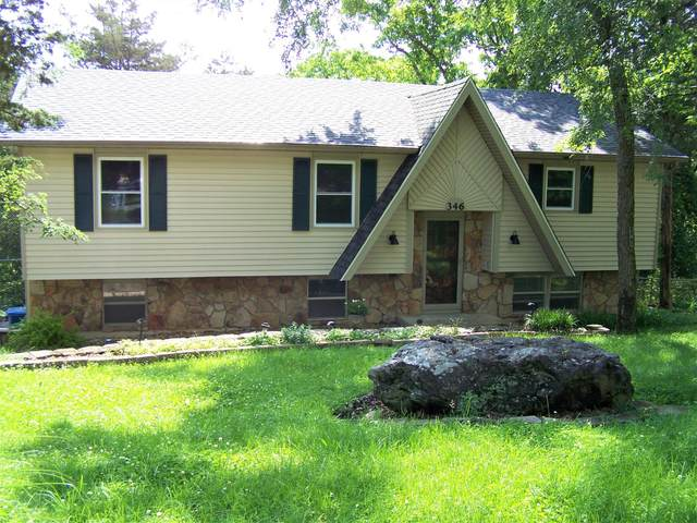 346 Greenbrier Drive, Hollister, MO 65672 (MLS #60192139) :: The Real Estate Riders