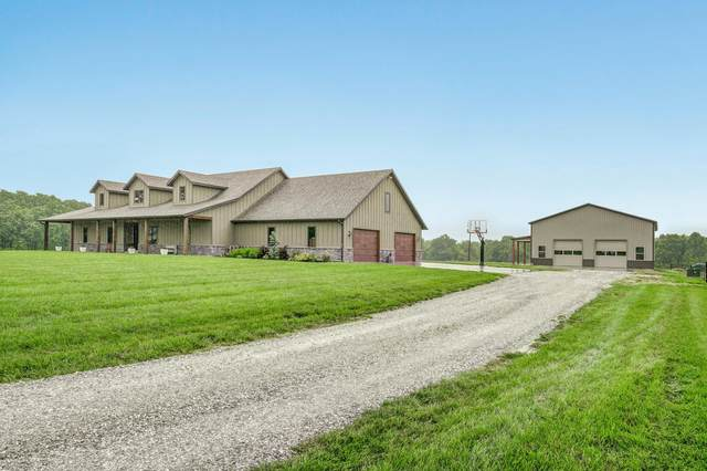 20300 W Farm Rd 194, Billings, MO 65610 (MLS #60192162) :: Lakeland Realty, Inc.