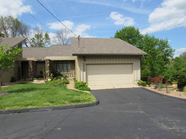 3543 E Cinnamon Place, Springfield, MO 65809 (MLS #60192180) :: Evan's Group LLC