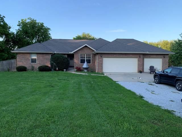 306 Spitfire Lane, Billings, MO 65610 (MLS #60192183) :: Team Real Estate - Springfield