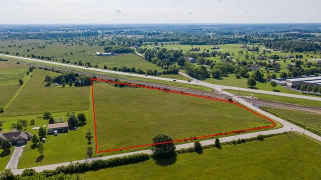 6564 S Farm Road 67, Republic, MO 65738 (MLS #60192212) :: The Real Estate Riders