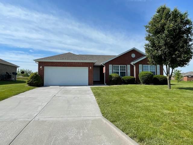 238 Kori Court, Mt Vernon, MO 65712 (MLS #60192216) :: Clay & Clay Real Estate Team