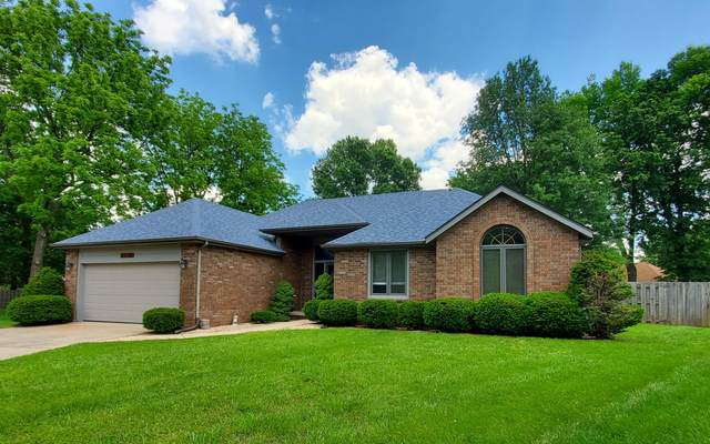 2246 E Marlan Court, Springfield, MO 65802 (MLS #60192232) :: Lakeland Realty, Inc.