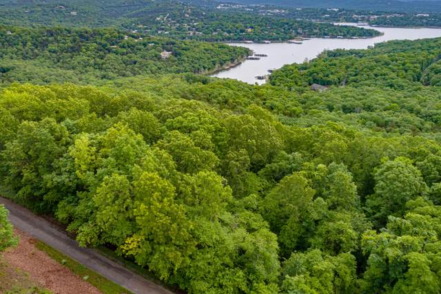 000 Plateau Lot 3, Kimberling City, MO 65686 (MLS #60192245) :: The Real Estate Riders
