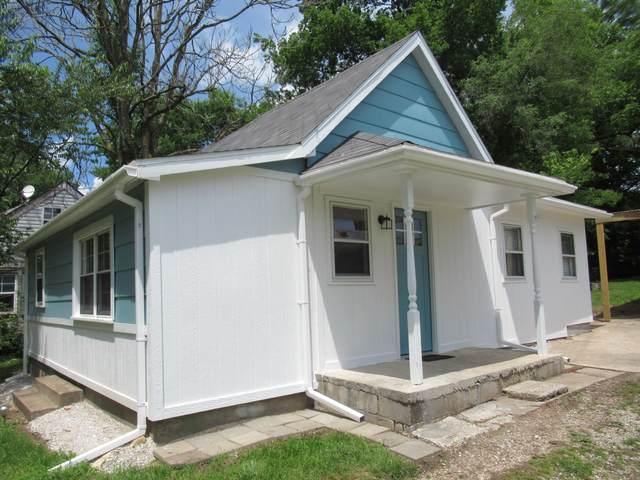 2420 N Kellett Avenue, Springfield, MO 65803 (MLS #60192267) :: Lakeland Realty, Inc.