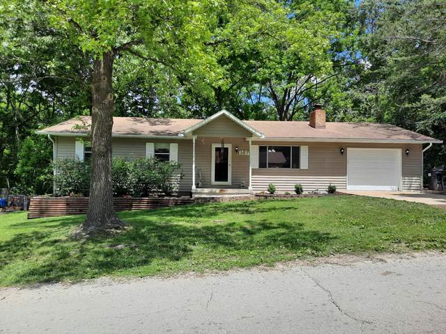 167 Catalina Drive, Reeds Spring, MO 65737 (MLS #60192269) :: The Real Estate Riders