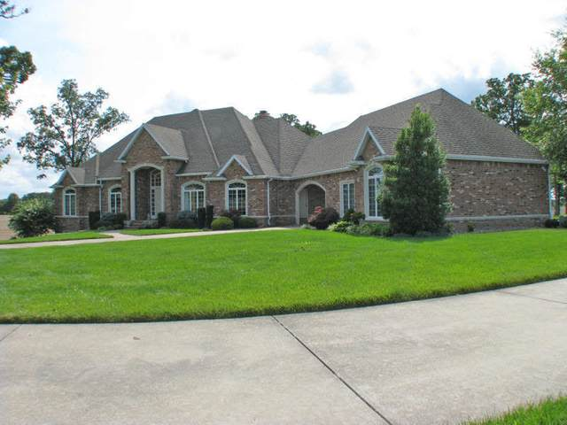 7941 E Farm Road 170, Rogersville, MO 65742 (MLS #60192298) :: Team Real Estate - Springfield