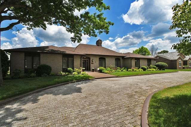 2620 S Skyline Drive, Springfield, MO 65804 (MLS #60192305) :: Lakeland Realty, Inc.