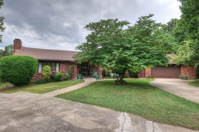 1002 S Forest Avenue, Joplin, MO 64804 (MLS #60192307) :: Clay & Clay Real Estate Team