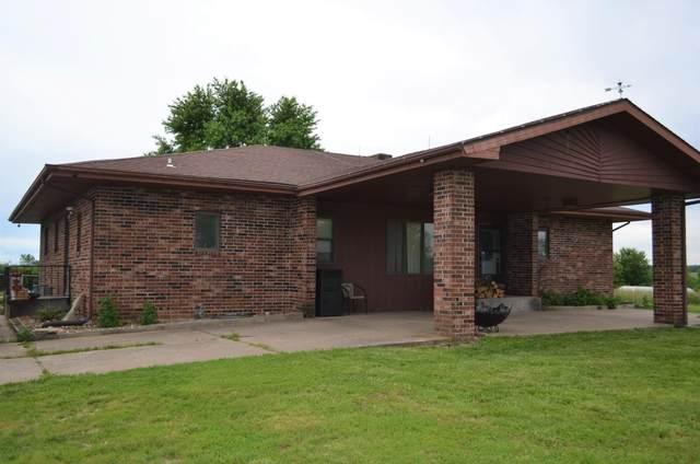 2534 Selmore Road, Ozark, MO 65721 (MLS #60192310) :: Lakeland Realty, Inc.