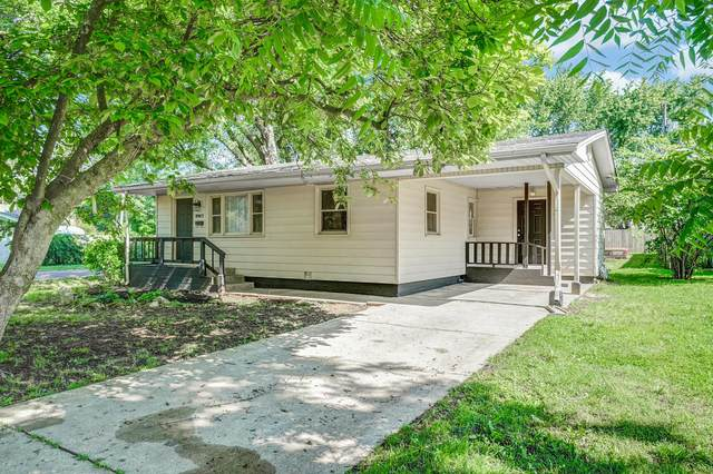 2957 W Olive Street, Springfield, MO 65802 (MLS #60192316) :: Clay & Clay Real Estate Team