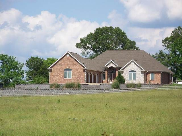 5789 Private Road 9140, West Plains, MO 65775 (MLS #60192325) :: Clay & Clay Real Estate Team